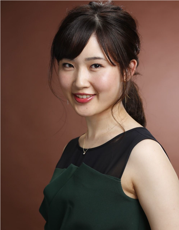 Saki Nishioka pianista