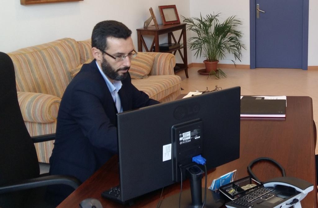 Alcalde Juan Franco 1