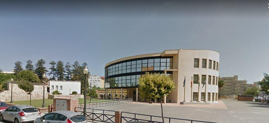 Ayuntamiento La Linea