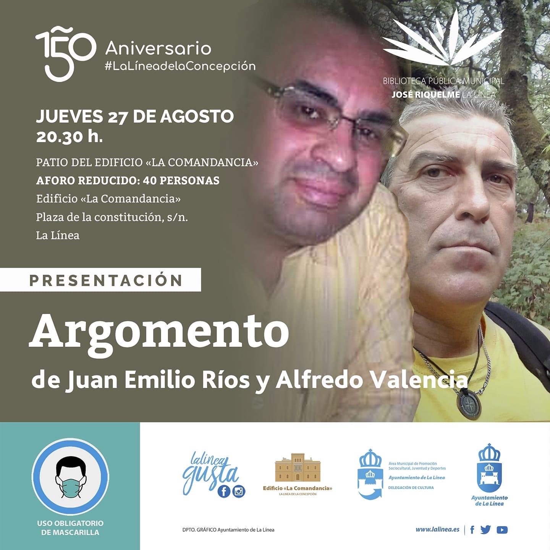 Libro Juan Emilio Rios Alfredo Valencia