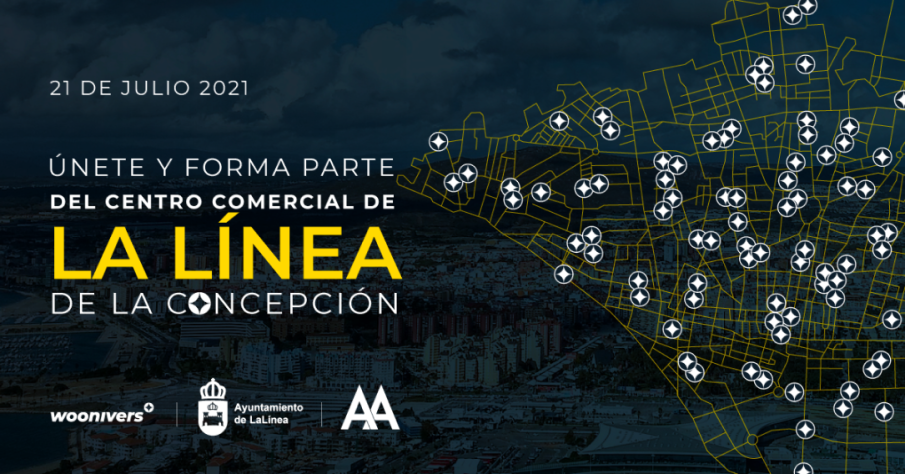 Tax free La Linea