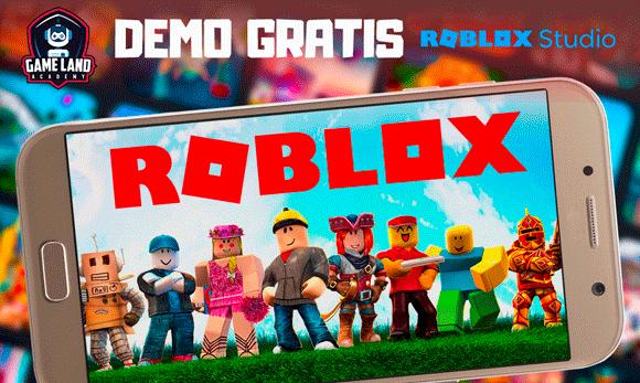 curso Roblox