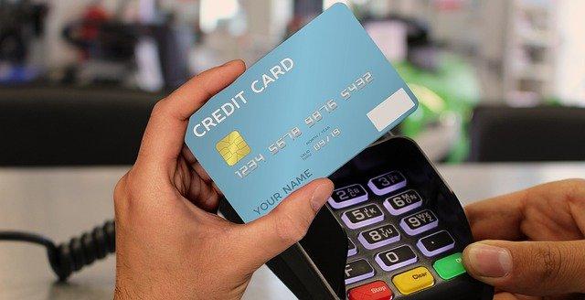 terminal tarjeta credito