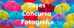 Bases Concurso Selfie