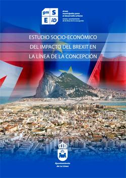 Estudio Socio-Económico del Impacto del Brexit en La Línea de la Concepción.
