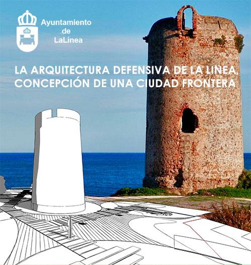 Arquitectura defensiva de La Línea