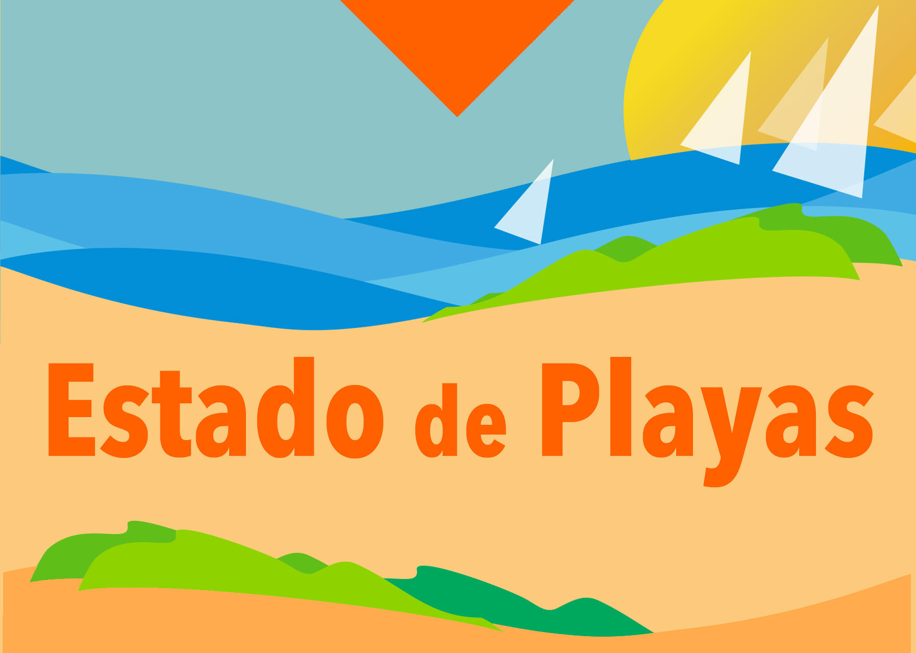 Estado Playas